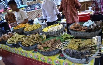 Kampoeng Tempo Doeloe Kembali Hadir Ramaikan JFFF 2016