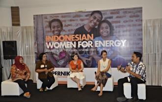 Kopernik Serukan Pemerataan Energy Lewat Indonesia Women for Energy