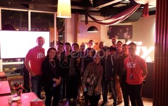 Layanan TV internet iflix Kini Hadir Di Indonesia