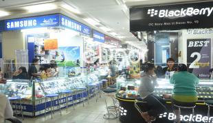 Pusat Handphone Baru Atau Second ITC ROXY MAS