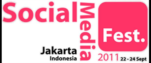 Social Media Festival 2011