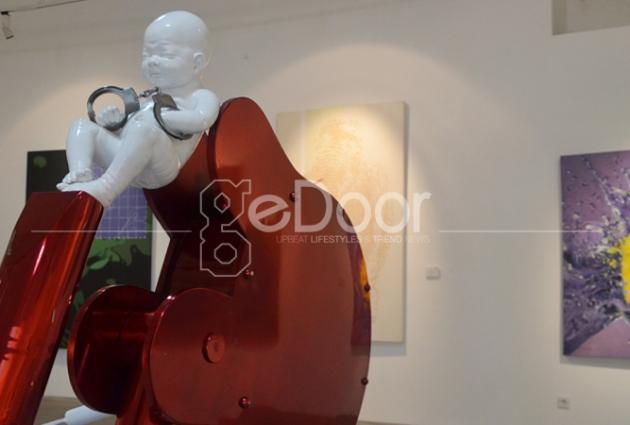 Berwisata Seni Di Galery Dan Museum Art Mon Décor