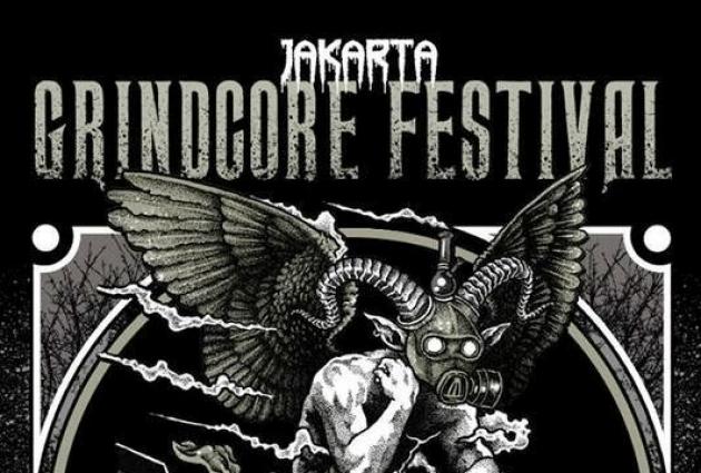 Jakarta Grindcore Festival 2014