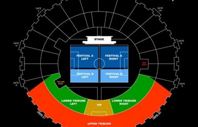 Mau Nonton Konser Bon Jovi Di Jakarta ? Ini List Harga Tiketnya