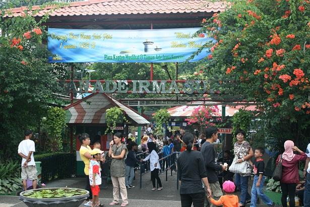 Taman Topi Bogor