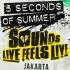 5 Seconds of Summer Manggung Di Jakarta Maret 2016
