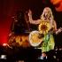 Aksi Spektakuler Katy Perry Di Konser Ke Dua-nya Di Indonesia