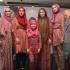Azzana, Azza Dan Mini Azza Semarakkan Dunia Fashion Muslim Tanah Air