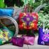 Batik Chic Gallery, Angkat Batik Daerah Yang Kurang Populer
