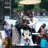 Cukur Rambut Gembel Jadi Primadona Dieng Culture Festival 2014