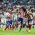 Derby Madrid Berlangsung Seru Dengan Hasil Imbang
