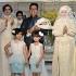Dua Desainer Muda Unjuk Bakat Di Gebyar Pernikahan Indonesia 2015