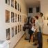 Erasmus Gelar Pameran Foto Muda Dan Tua, Tua Dan Muda