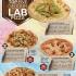 geDoor LAB Pizza