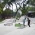 Green Skate Park TMII