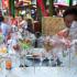 Kampoeng Tempo Doeloe Di Food Festival JFFF 2014