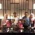 Keluarga Selebritis Jajal Bioskop Khusus Anak Cinemaxx Junior