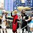 Kemeriahan Perayaan 100 Hari AEON Mall BSD City