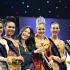 Kikan Dan Miss Jakarta Fair 2015 Ramaikan Hari Terakhir Jakarta Fair Kemayoran 2015