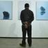 Kinez Reza Gelar Pameran Tunggal 'Selubung Bening'