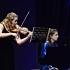 Kolaborasi Dua Musisi Berbakat Di Erasmus Huis