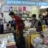 Mencari Buku Dan Perlengkapan Sekolah Di Jakbook & Edu Fair 2015