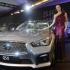 Nissan Luncurkan Infinity Q50 Di IIMS 2014