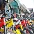 Pasar Rumput, Sentra Sepeda Terbesar Dan Tertua Di Jakarta