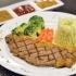 Sirloin Steak Spesial Dari Golden Key Bistro
