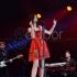 Sophie Ellis Bextor Tampil Seksi Di Panggung SoundsFair 2014