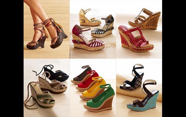 Sepatu Wadges