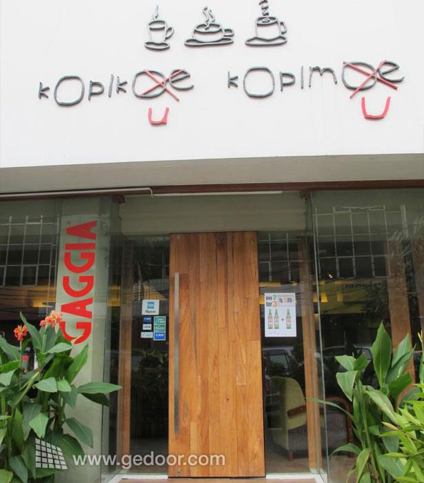 Kopikoe Kopimoe Café