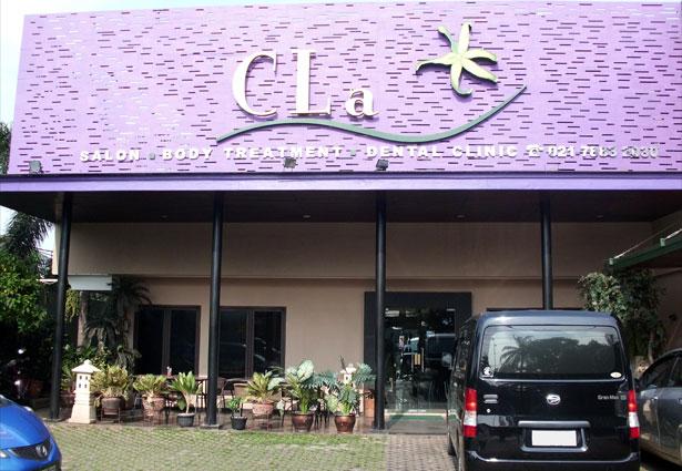 Cla Spa