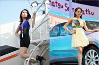IIMS 2013 Hadirkan Pesona Wanita-Wanita Cantik