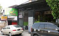 Kedai Pisang Ijo