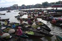 Pasar-Pasar Unik Di Indonesia