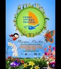 Sanur Village Festival (SVF) 2011