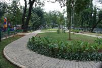 Taman Sepeda KSI Melawai