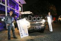 Chevrolet Luncurkan Caravan Untuk Siaga Lebaran 2013