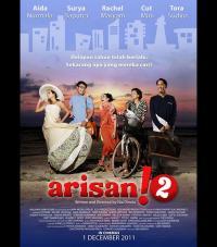Arisan! 2