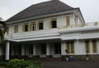 Gedung Museum Naskah Proklamasi