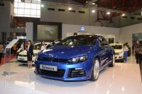 Volkswagen Scirocco Siap Bersaing Di Pasar Otomotif Indonesia