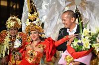 Parade Karnival Buka Kemang Fashion Week 2013