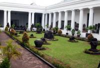 Museum Nasional (Arca)