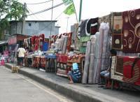 Karpet Pasar Gembrong