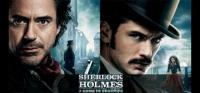 Sherlock Holmes : The Of Shadow