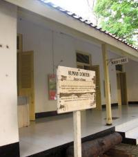Museum Taman Arkeologi Pulau Onrust