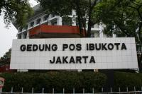 Gedung Pos Ibukota