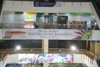 Sentra Buku Bekas Thamrin City