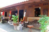 Rumah Budaya Museum Layang-Layang Indonesia